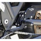【OVER】腳踏後移套件 4段可調  Type 2