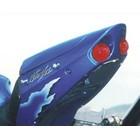 【JMV Concept】下車尾整流罩+LED尾燈