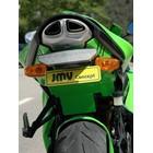 【JMV Concept】下車尾