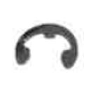 【SP武川】【維修用零件】E型環