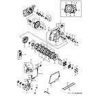 SP TAKEGAWA Dry Clutch Kit (Hydraulic)