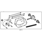 SP TAKEGAWA [For Repair PartsParts] CrankshaftKit