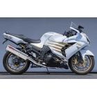 【YAMAMOTO RACING】TI4-2-1-2 鈦合金全段排氣管 TYPE-SA