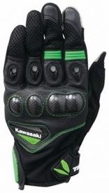 Kawasaki Velocity網格碳纖維手套