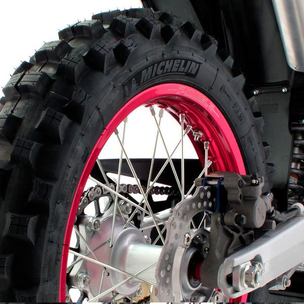 【Z-WHEEL】R50後輪框 - 「Webike-摩托百貨」
