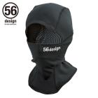 【56design】UNDER ARMOUR × 56design 安全帽頭套