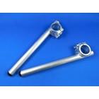 BATTLE FACTORY Aluminum Welding Handlebar Φ35