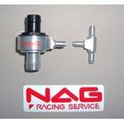 【NAG racing service】NAG valve 12(內部壓力控制閥)