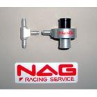 【NAG racing service】NAG valve 12(內部壓力控制閥) Sports  Emulsion