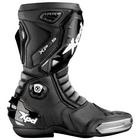 【XPD】XP-3S 賽車靴(黑)