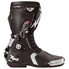 【XPD】XP-5S  賽車靴(黑)