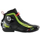 【XPD】X-ZERO R 車靴(螢石綠)