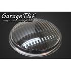 【Garage T&F】4.5吋 Bates 型頭燈専用 頭燈燈殼 (Classic)
