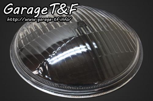5.75吋 Bates 型頭燈専用 頭燈燈殼 (Classic)