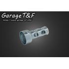 【Garage T&F】短內消音器
