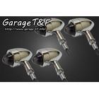 【Garage T&F】Moon 方向燈套件 (Rocket 燈殼)