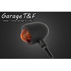【Garage T&F】Rocket 方向燈套件 (Slit Type 支架Type E)