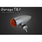 【Garage T&F】Moon 方向燈套件 (支架Type A)