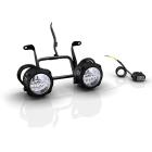 【YAMAHA(日本山葉)】LED霧燈 MT-09 TRACER