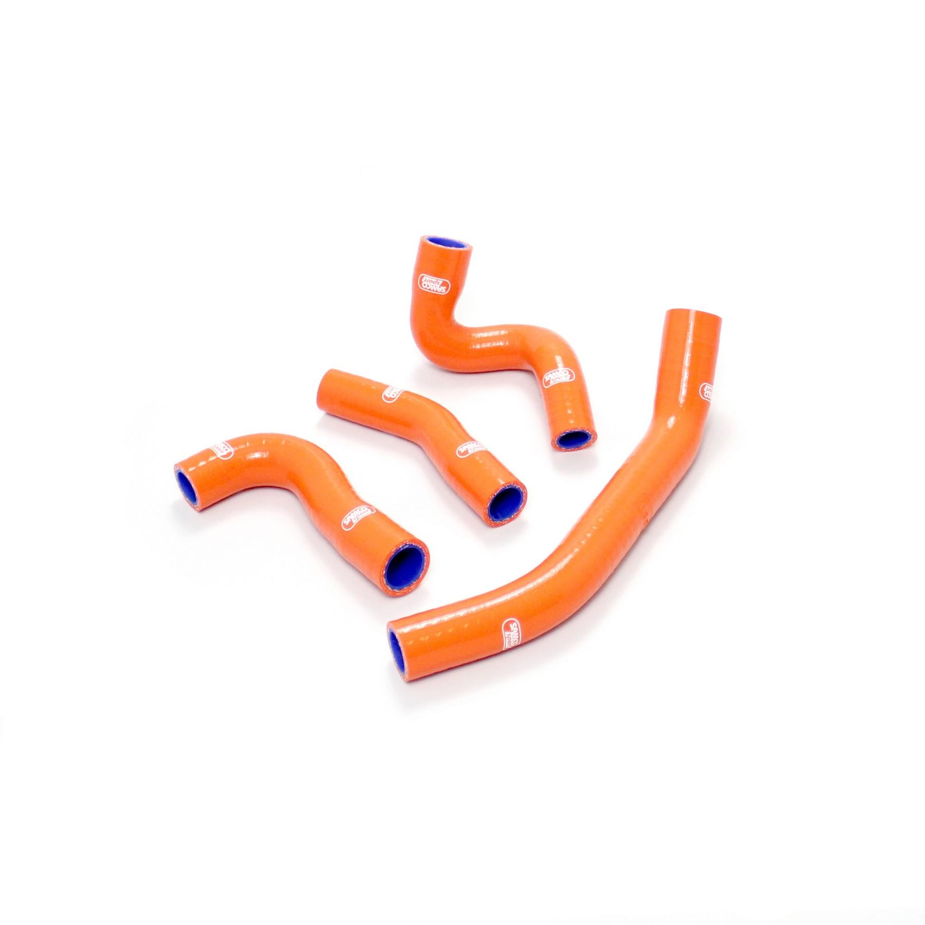 【SAMCOSPORT】KTM-62 冷卻液軟管 (水箱水管) - 「Webike-摩托百貨」