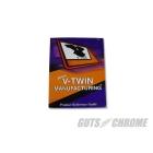 【GUTS CHROME】2013-14年 V-TWIN 型錄