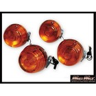 MADMAX Blinker Orange