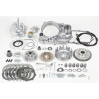 SP TAKEGAWA Dry Clutch Kit TYPE-R