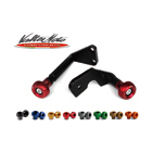 【Valter Moto Components】骨架用滑行塊(防倒球)