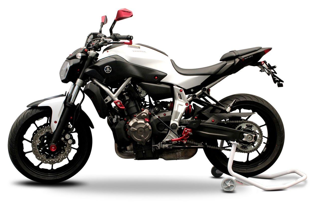 【Valter Moto Components】Naked 後視鏡 - 「Webike-摩托百貨」
