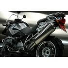 【MOTO CORSE】Evoluzione 鈦合金全段排氣管
