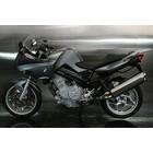 【MOTO CORSE】Evoluzione Hepta Gon Shape 全段排氣管 (Φ45)