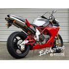 【MOTO CORSE】Evoluzione 排氣管尾段