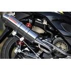 【SP忠男】Pure Sport R 金色飾徽SUS不銹鋼全段排氣管