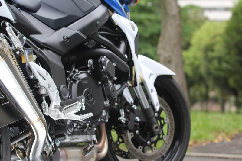 【SP忠男】Pure sports Power Box排氣管尾段 - 「Webike-摩托百貨」