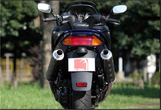 【SP忠男】雙出型碳纖維全段排氣管 - 「Webike-摩托百貨」