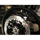 【UNICORN JAPAN】鋁合金鍛造18吋 輪框&煞車套件