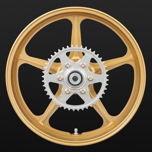 【PMC】SORD [Heritage] 後輪框 - 「Webike-摩托百貨」