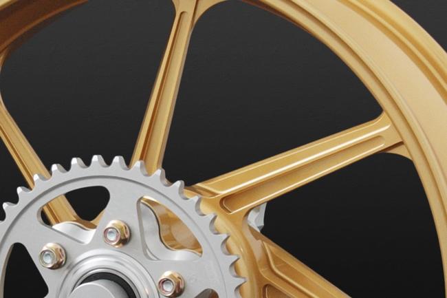 【PMC】Sord Matrix[Matrix] 後輪框 - 「Webike-摩托百貨」