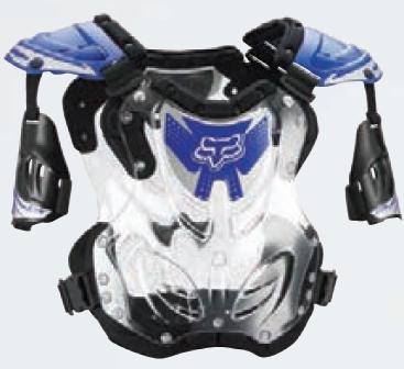 FOX R3 競賽型護胸