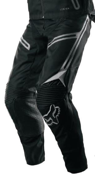 REGION 越野車褲