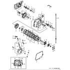 SP TAKEGAWA Dry Clutch Kit (Wire Type)