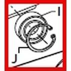 【SP武川】【維修用零件】凸輪軸軸承&卡簧