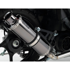 【BEAMS】SS300 SMB SP 全段排氣管 (Super金屬黑色)