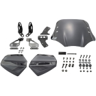 【DAYTONA】Aero Knuckle visor&風鏡SS組