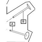 【SP武川】【維修用零件】鈦合金氣門組
