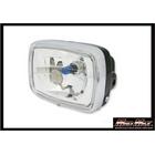 【MADMAX】Mini Bike用 晶鑽型頭燈 (方型)