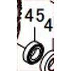 【SP武川】【維修用零件】徑向滾珠軸承 (6903)