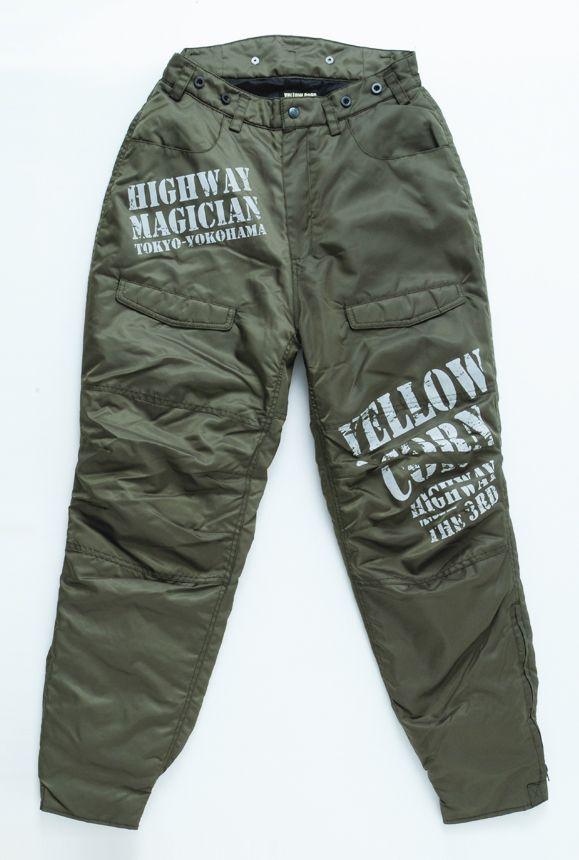 YP-4330 連身褲