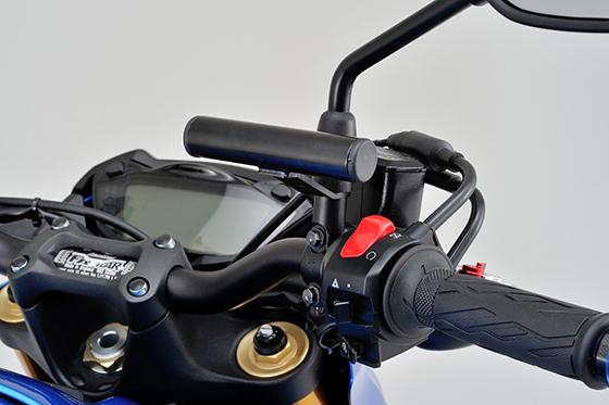 【DAYTONA】多功能把手固定器 - 「Webike-摩托百貨」