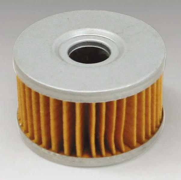 磁鐵型機油濾芯